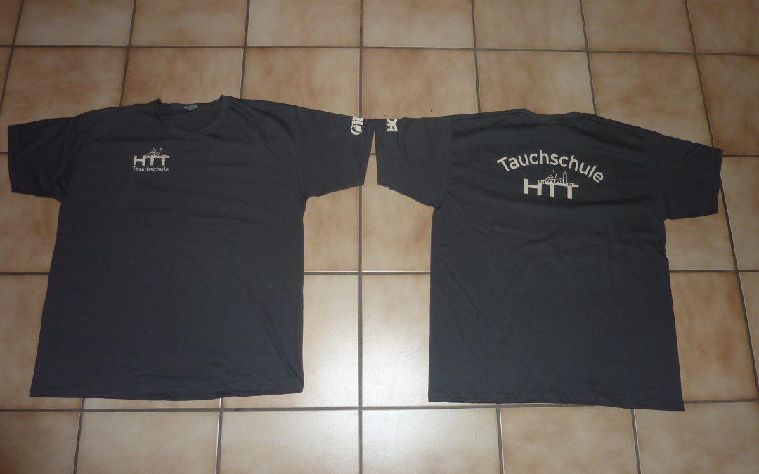 neue Shirts eingetroffen :)